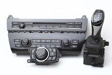 BMW F10 F11 F12 F06 CERAMIC SET Gangwahlschalter CIC CONTROLLER klimabedienteil