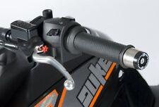 R&G Racing Bar End controles deslizantes Para Ajuste KTM 690 Duke 4 2012-2014