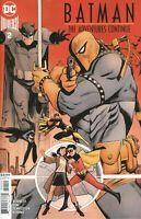 BATMAN THE ADVENTURES CONTINUE 2 2ND PRINT  2020 DC COMICS