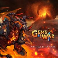 GEMS OF WAR - Starter Pack 2 DLC Code for XBOX ONE - Extra Weapons + Gems + Gold
