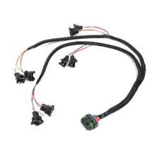 Holley Fuel Injection Harness 558-200;