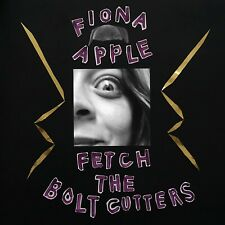 Fiona Apple - Fetch the Bolt Cutters CD - SEALED NEW Art Pop Album