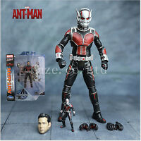 merveille Ant-Man Unmasked Exclusif action Figure Figurine