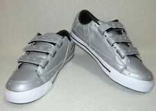 19ff6f483a71 New Gravis Womens Gemini Leather Athletic Shoes Size US 7 EU 37.5