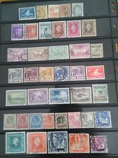 Netherlands Indies Old Collection (Used)