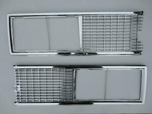 New LADA 2106 radiator Grille chrome