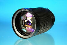 Tokina SZ-X 28-200mm /3.5-5.3 für Olympus OM fungus Objektiv lens - (19128)