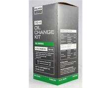 Polaris Oil Change Kit 2202166 New Oem