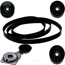 Serpentine Belt Drive Component Kit ACDelco Pro ACK061031