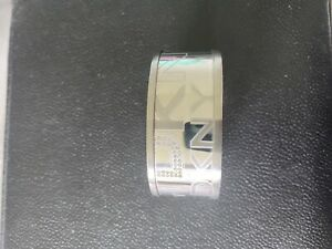 DKNY Silver Bangle Braclet Limited Edition