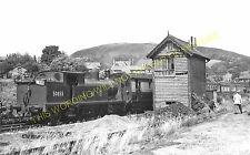 Holcombe Brook Railway Station Photo. Greenmount, Tottington and Bury Line. (10)