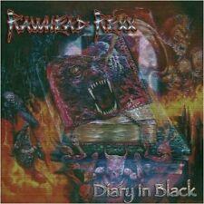 RAWHEAD REXX - Diary In Black  [Ltd.Edit.] CD