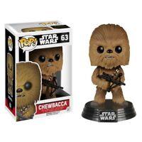 Funko POP Movies Star Wars 63 Chewbacca Vinyl Action Figure