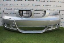 BMW 1 SERIES E81 E87 M SPORT FRONT BUMPER 2007-2012 51117906795 GEN PART * E22