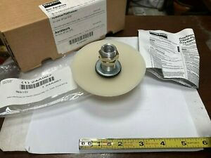 DAYTON 24A967, Vibrating Bin Aerator, Aluminum, 29-87 psi, FDA Approved 177.2600