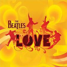 Love von The Beatles (2006)