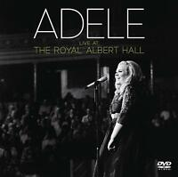 Adele - Live at the Royal Albert Hall - New CD/DVD
