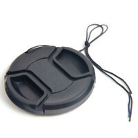 58mm Snap-On Front Lens Cap for Canon 450D 550D 550D 650D 1100D 1200D 700D 18-55