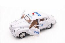 BMW Polizei Modellbau