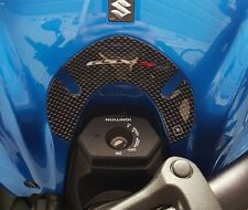 Aufkleber gel 3D Schutz Aussparung Schlüssel kompatibel für Motorrad SUZUKI