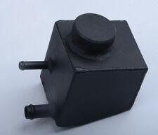 FOR HOLDEN COMMODORE V6 V8 LS1 VT VX VU VY VZ  ALUMINUM RADIATOR TANK BLACK