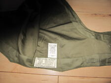 US Army M-43 Kapuze Original Large Hood Fieldjacket M43 Feldjacke USMC Navy WW2