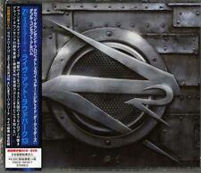 DEVIN TOWNSEND PROJECT-Z2-JAPAN 2 CD+DVD Ltd/Ed K81