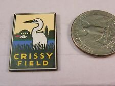 CRISSY FIELD GOLDEN GATE NATIONAL PARK TRAVEL PIN