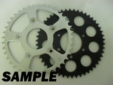 Yamaha XT 660 Z Tenere    2010 (0660 CC) - Rear Sprocket45 teeth