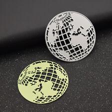 Earth Metal Cutting Die Stencil DIY Scrapbook Decoration Paper Card Making Tool