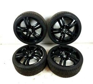"Seat Ibiza MK5 2009-2015 Cupra 17"" Alloy Wheels With Tyres 215/40R17 5x100 PCD"