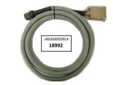 Alcatel 5M Turbomolecular Pump Cable ATC 1000 M ATH 1000 M Turbo Tested Working