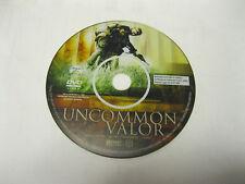 UNCOMMON VALOUR starring Gene Hackman   {DVD}
