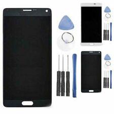 LCD Display Touchscreen Bildschirm für Samsung Galaxy Note 4 SM-N910 N910H Black