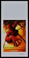 L141 Plakat Spider Man Spiderman L' The Amazing Spider-Man Maguire Dafoe Dunst