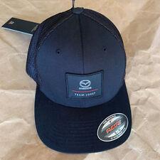6afe6e8d664 Genuine Mazda Joest trucker cap hat