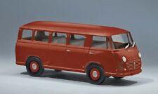 Busch 94101 - 1/87 / H0 Goliath Express 1100 Kombi - Rot - Neu