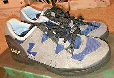 Lake Cycling SPD Womens MTB Shoes MX100W Grey/Blue Size EUR 36 / US 5