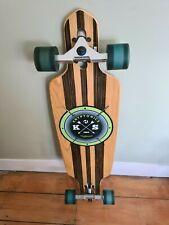 Kryptonics longboard skateboard 38 inches (96.5cm)
