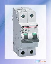 Disjoncteur Vynckier 3kA (C) Bipolaire - Installation Electrique