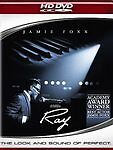 Ray (HD-DVD, 2006) New Sealed