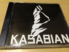 KASABIAN - SELF-TITLED (ACC.) REASON IS TREASON, PROCESSED BEATS, LSF, CUTT OFF