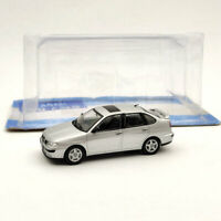 IXO Seat Cordoba 2000 Silver Diecast Models Limited Edition Collection 1:43