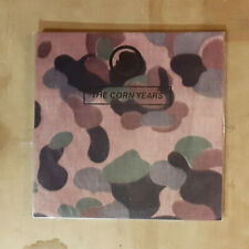 DEATH IN JUNE 2LP THE CORN YEARS (GREY / SEALED) COIL CURRENT 93 VERY RARE