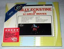Billy Eckstine - Now Singing in 12 Great Movies (2002 Verve) EU CD New DIGIPAK