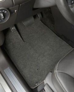 Lloyd LUXE Carpet Floor Mats - 4pc Mat Set - Choose from 11 Colors
