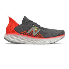 New Balance Mens 1080v10 Running Shoes Trainers Sneakers - Grey EE