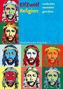 ELFZWÖLF Religion von Rudolf Tammeus und Gerd-Rüdiger Koretzki (2008, Taschenbu…