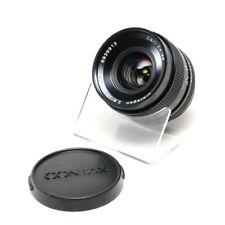 CONTAX Obiettivo MM ZEISS Distagon 35/2,8 mm Usato