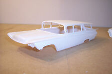 1959 BUICK STATION WAGON KIT  1/25 SCALE RESIN